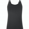 Valletta Top – Black