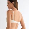 Amoena Lara Non-wired Soft Bra – Ivory