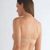 Barbara Strapless Underwired Bra – Nude