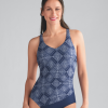 Amoena Macau One Piece Swimsuit