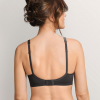Amoena Mara Soft Bra -Dark Grey