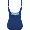 Bahamas One Piece Swimsuit