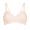 Fiona Non Wired Bra – Light Rose