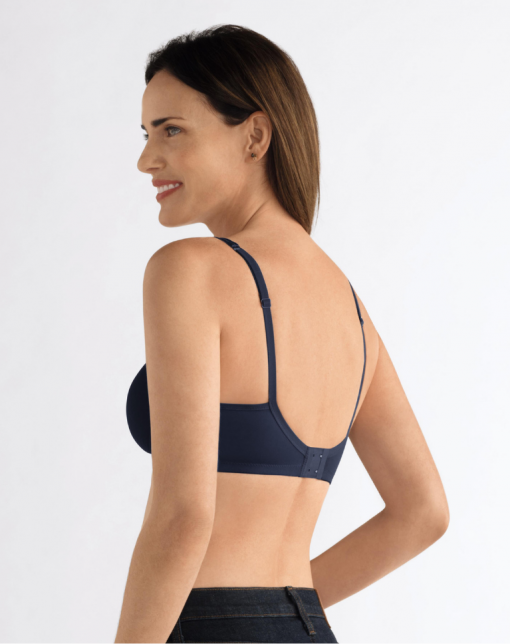 Amoena Mara Soft Bra -Dark Blue