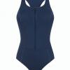 Amoena Key West One Piece Swimsuit – Dark Navy