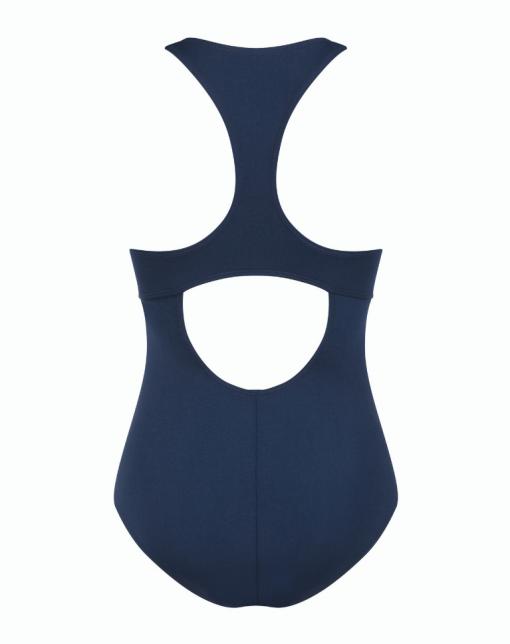 Amoena Key West One Piece Swimsuit - Dark Navy