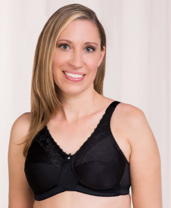 Trulife Barbara Softcup Bra Black