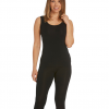 Tani calf length leggings