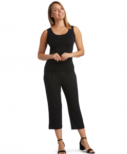 Tani Breeze Capri Pant