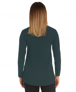 Tani Long Sleeve Swing Top