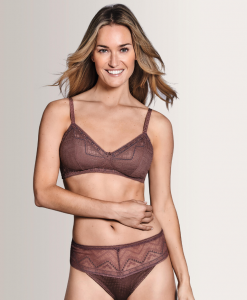 Amoena Carrie Non Wired Bra