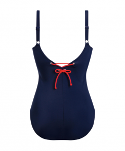 Amoena Capri One-Piece Swimsuit