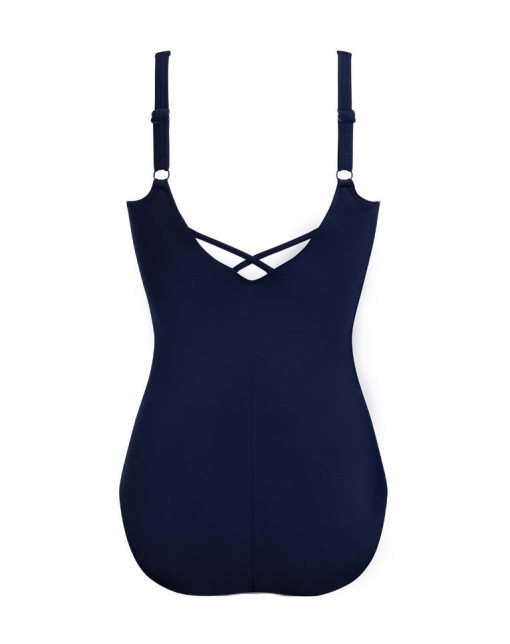 Amoena Capri Full-Bodice Swimsuit