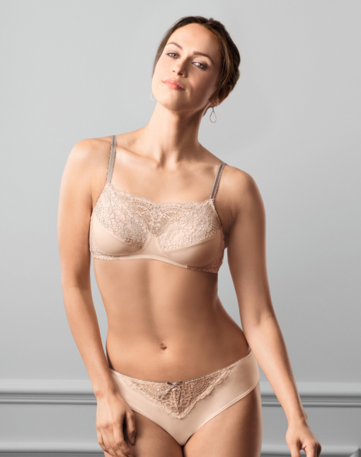 Amoena Celine Non Wired Bra & Brief