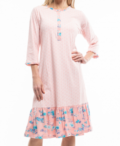 Victoria's Dream Floral Blossom Nightie