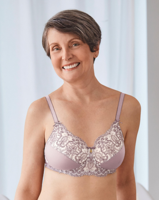 Amoena Estelle Non-Wired Bra